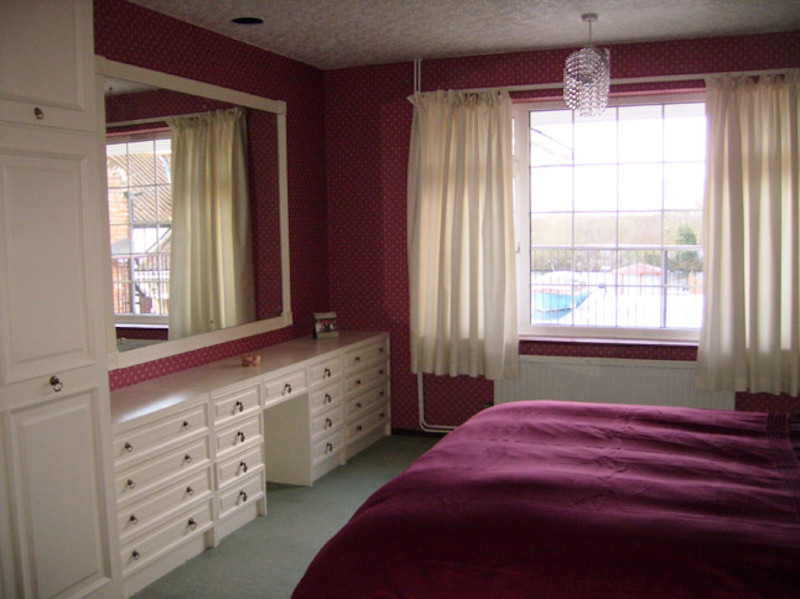 self catering accommodation in horning